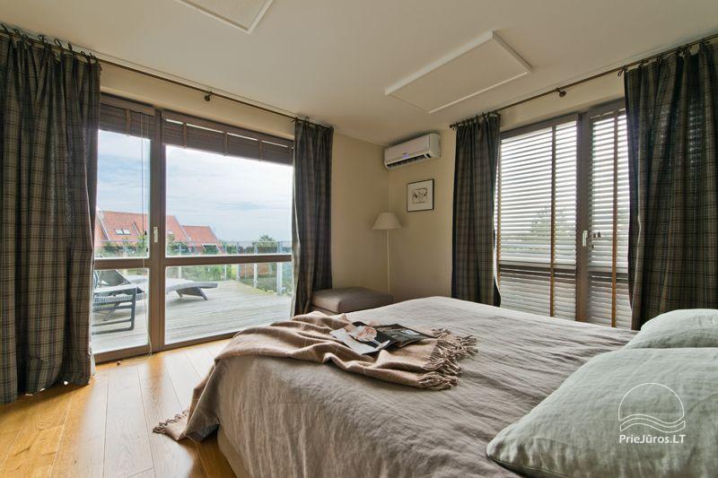 VISIT NIDA - Luxuswohnungen in Nida - 11