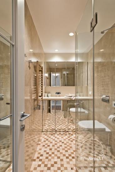 VISIT NIDA - Luxury apartments in Nida - 6