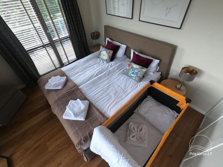 VISIT NIDA - Luxuswohnungen in Nida - 14