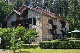 Butas Juodkrantėje - 2 kambarių (iki 6 asmenų) - 8
