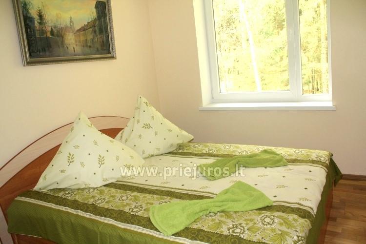Butas Juodkrantėje - 2 kambarių (iki 6 asmenų) - 3