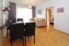 """2 kambarių apartamentai su lodžija """"Guboja"""" Vanagupės namuose 2"""