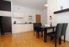 """2 kambarių apartamentai su lodžija """"Guboja"""" Vanagupės namuose 4"""