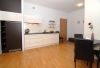 """2 kambarių apartamentai su lodžija """"Guboja"""" Vanagupės namuose 5"""