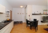 """2 kambarių apartamentai su lodžija """"Guboja"""" Vanagupės namuose 6"""