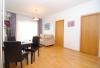 """2 kambarių apartamentai su lodžija """"Guboja"""" Vanagupės namuose 7"""