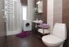 2 kambarių apartamentai su lodžija Guboja Vanagupės namuose - 9