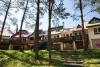Kotedžo nuoma Nidoje su balkonu, židiniu, Wi-Fi, parkavimo vieta (4asm.) - 25