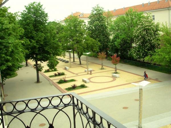 Buto nuoma Klaipėdos centre, Mažvydo al. - 1