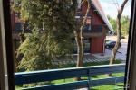 Dviejų kambarių poilsio būstas Preiloje. Abu kambariai - su balkonais! - 8