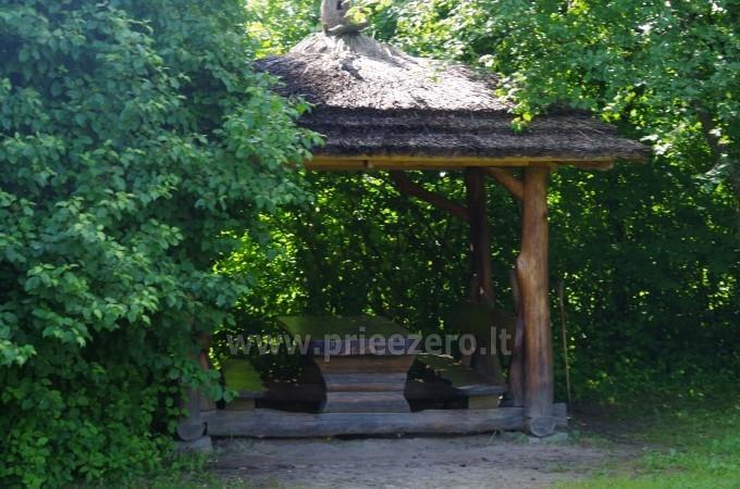 Turistinė stovykla Minijos senvagė - 4