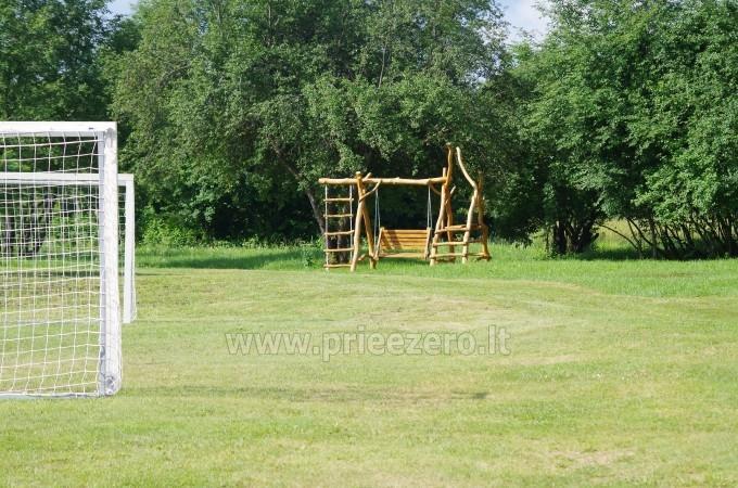 Turistinė stovykla Minijos senvagė - 8
