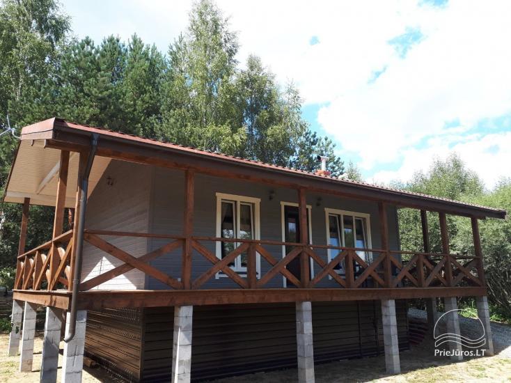 IDORELAX in Egliskiai, Kretinga Bezirk - 10