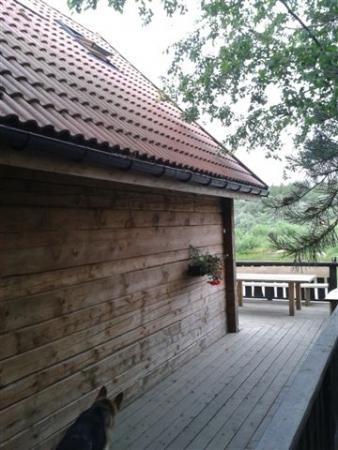 IDORELAX in Egliskiai, Kretinga Bezirk - 3