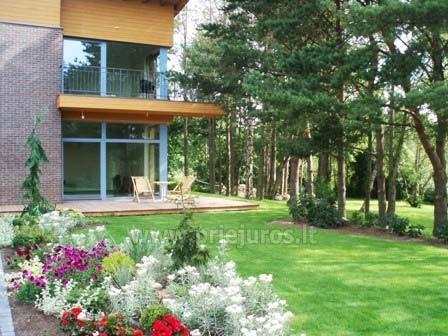 Holiday Villa Palanga - holiday cottage and apartments for rent - 1