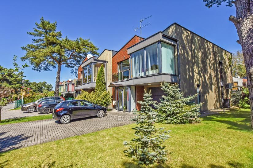 Cottage in Palanga for family of 6+2 persons in prestigious place - 2