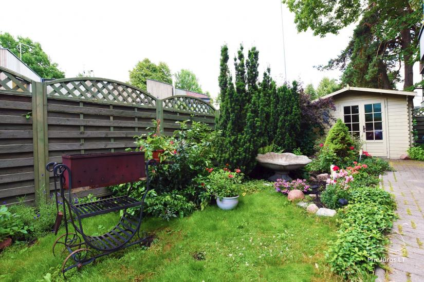 Cottage in Palanga for family of 6+2 persons in prestigious place - 8