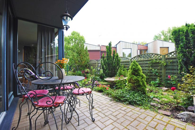 Cottage in Palanga for family of 6+2 persons in prestigious place - 10