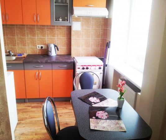 Ein-Zimmer-Wohnungen zur Miete in Ventspils