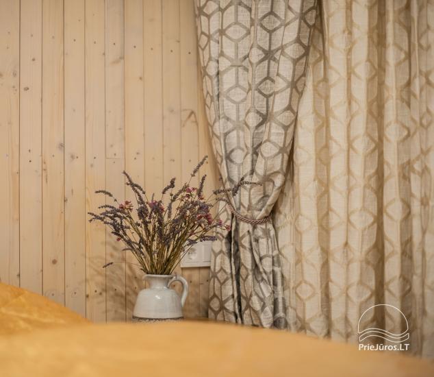 Lauku sēta ar saunu, baseinu, banketu zāle - 32