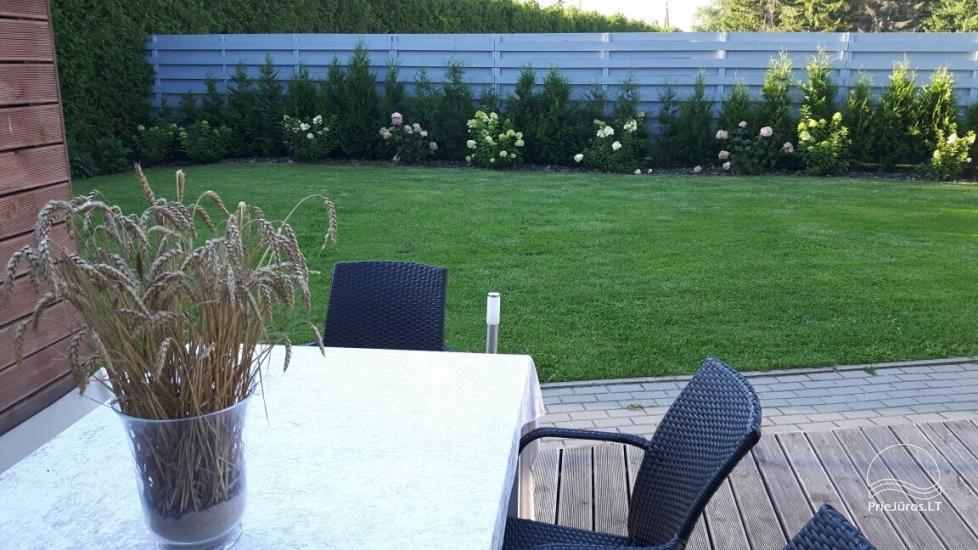 Lauku sēta ar saunu, baseinu, banketu zāle - 38