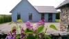 Pirtis, banketinė salė, baseinas, nakvynė sodyboje Smiltelė - 2