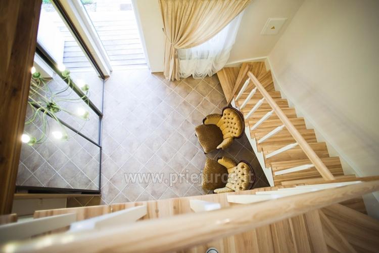 MEMELIO DVARAS - banquet hall, sauna, apartments - for all your celebrations! - 21