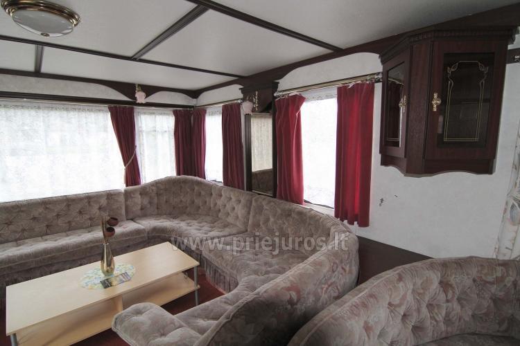 Luxus-Wohnwagen und billige Häuser am Meer !!! - 6
