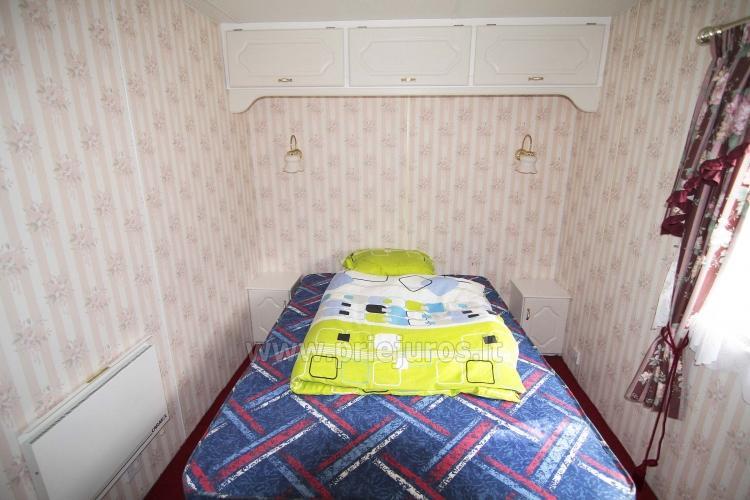 Luxus-Wohnwagen und billige Häuser am Meer !!! - 10