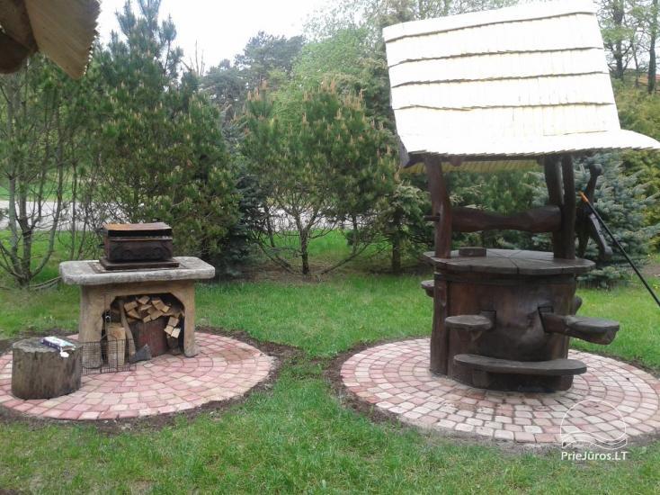 Viesu nams Villa Mare - 2