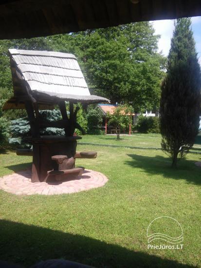 Viesu nams Villa Mare - 5