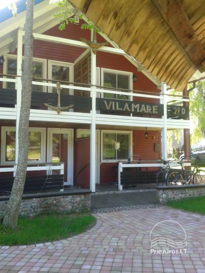 Viesu nams Villa Mare - 10