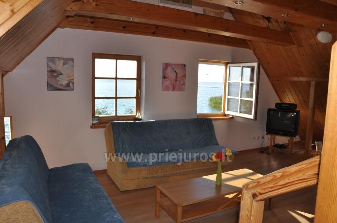 Apartment mit Blick auf die Bucht (bis zu 10 Personen) - 2