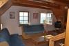 4 kambarių apartamentai per 2 aukštus su vaizdu į marias (iki 10 asmenų), pavėsine kieme - 2