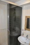 4 kambarių apartamentai per 2 aukštus su vaizdu į marias (iki 10 asmenų), pavėsine kieme - 10