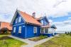 """Blue Vila"" - Appartements in Nida an der Meerküste"