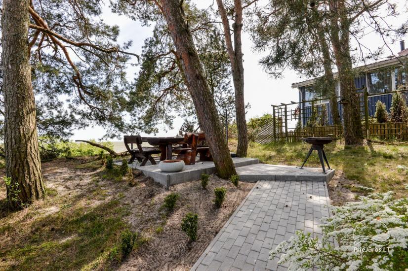 Apartments for rent Villa Nendre in Neringa - 51