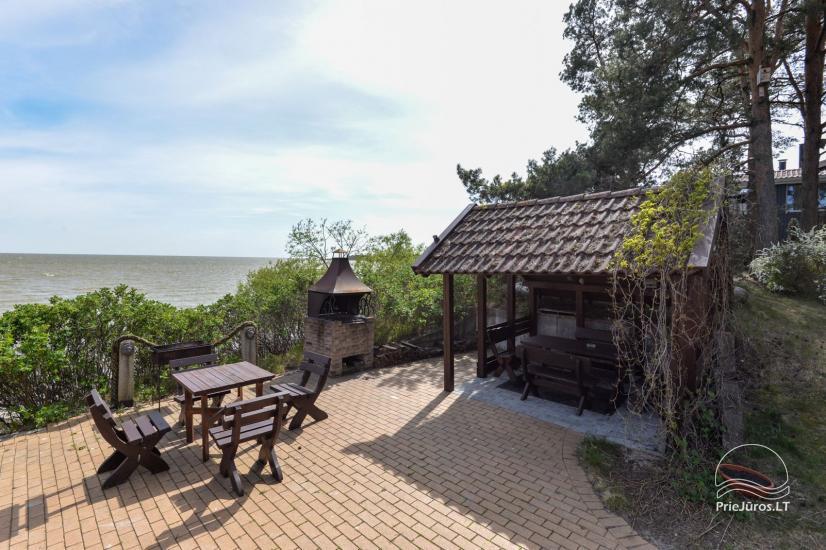 Apartments for rent Villa Nendre in Neringa - 2