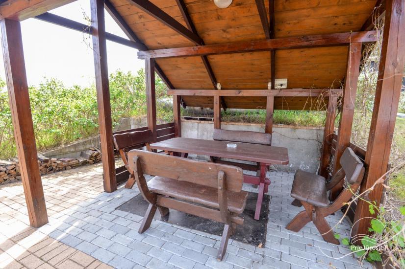 Apartments for rent Villa Nendre in Neringa - 10