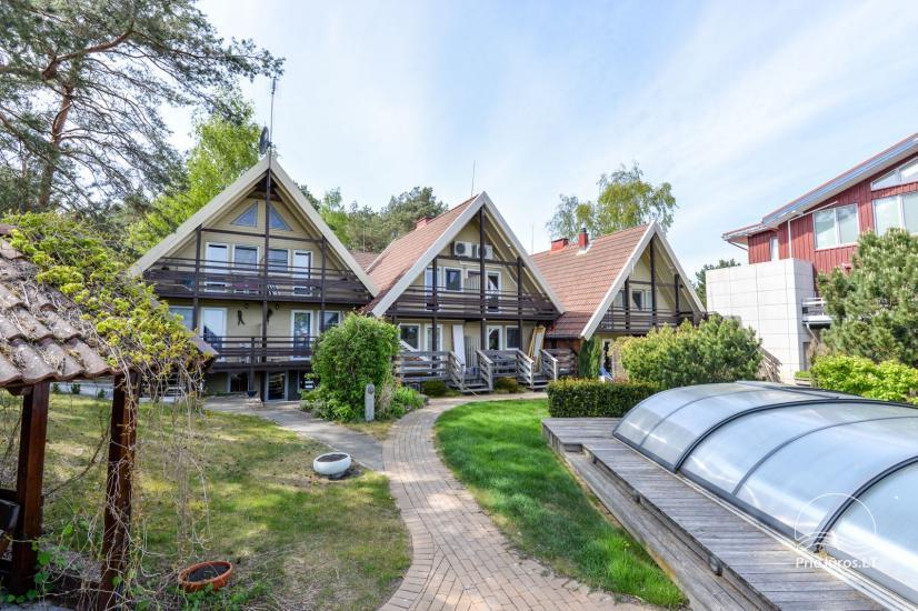 Apartments for rent Villa Nendre in Neringa - 9