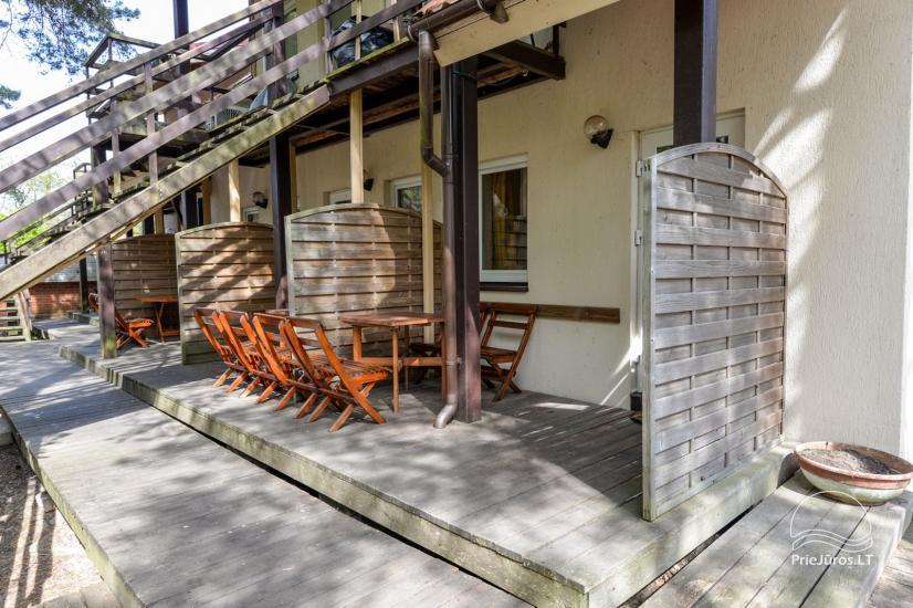 Apartments for rent Villa Nendre in Neringa - 5