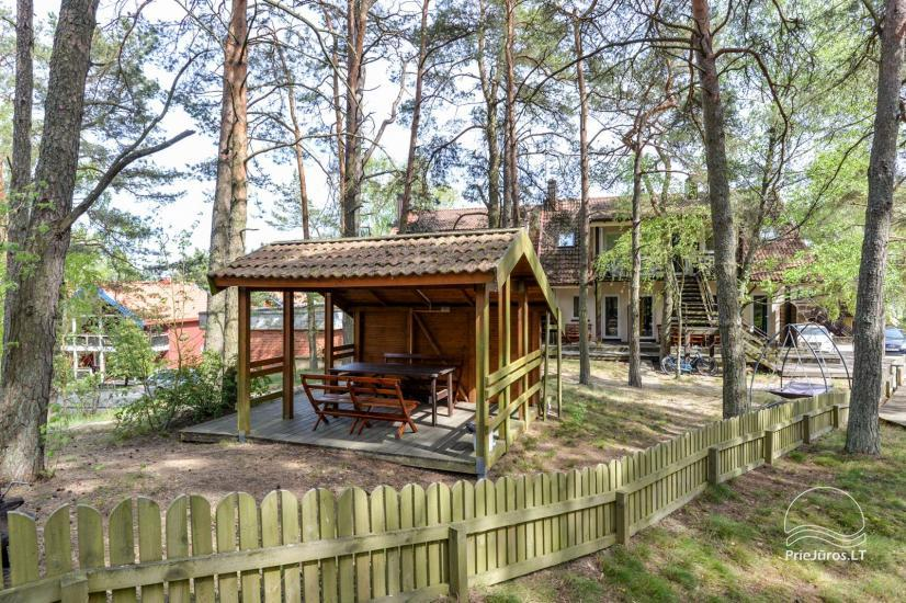 Apartments for rent Villa Nendre in Neringa - 8