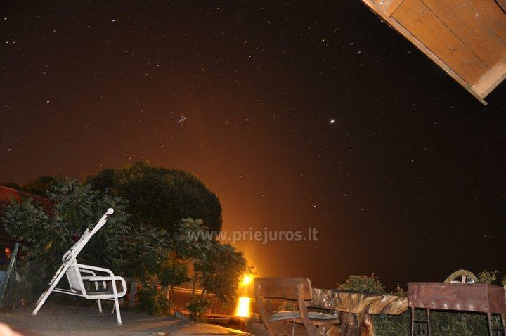 Guesthouse Villa Nendre in Neringa - 4