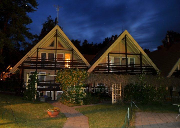 Gästehaus Villa Nendre in Neringa - 7