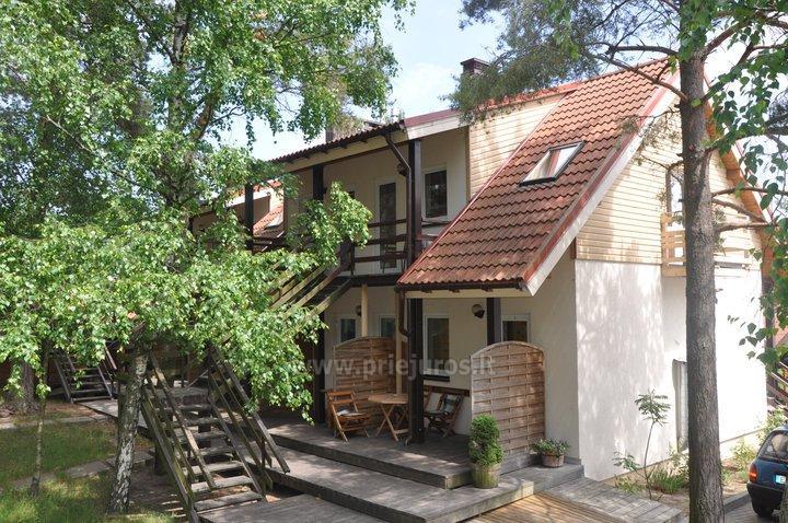 Gästehaus Villa Nendre in Neringa - 8