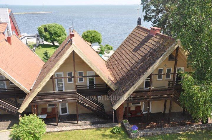Gästehaus Villa Nendre in Neringa - 1