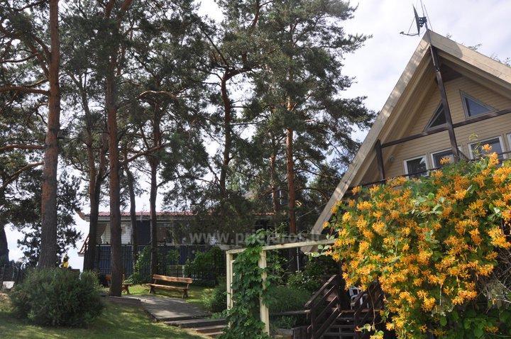 Gästehaus Villa Nendre in Neringa - 9