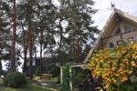Svečių namai Vila Nendrė Neringoje - 9