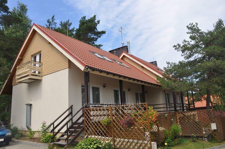 Gästehaus Villa Nendre in Neringa - 10