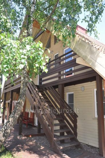 Guesthouse Villa Nendre in Neringa - 11
